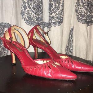 Antonio Melani heels sz 7.5
